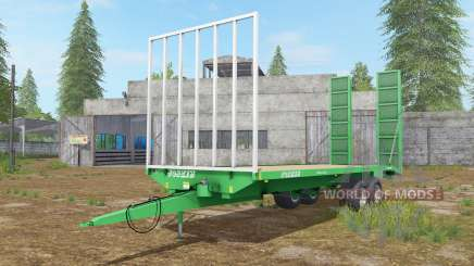 Joskin Wago-Loadeɽ para Farming Simulator 2017