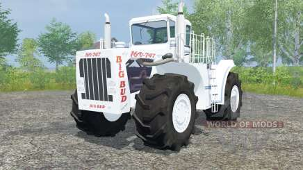 Big Bud 16V-747 whisper para Farming Simulator 2013