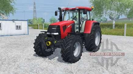 Case IH CVX 175 MoreRealistic para Farming Simulator 2013