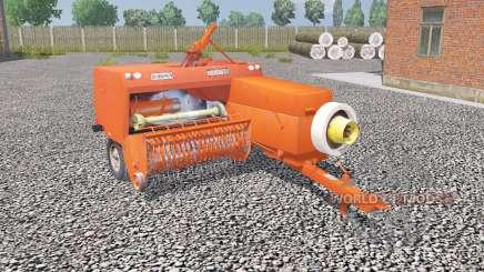 Sipma Z224-1 princeton orange para Farming Simulator 2013