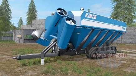 Kinze 1300 Terra Trac para Farming Simulator 2017