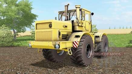 Kirovets K-700A e K-701 para Farming Simulator 2017