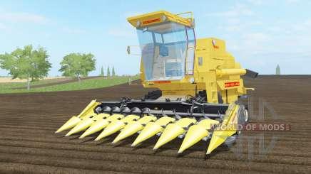 New Holland Clayson 8050 para Farming Simulator 2017
