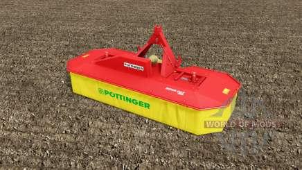 Pottinger NovaCat 260 para Farming Simulator 2017