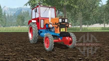 Universal 651 crayola orange para Farming Simulator 2015