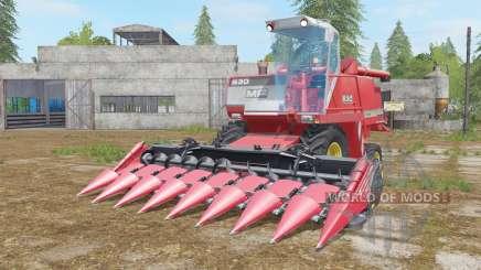 Massey Ferguson 530&620 para Farming Simulator 2017