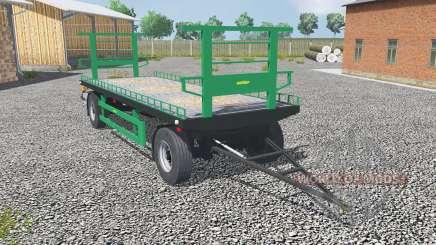 Oehler DDK 240 B para Farming Simulator 2013
