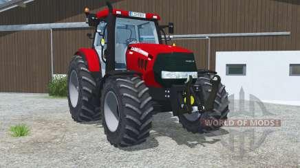 Case IH Puma 230 CVX vivid red para Farming Simulator 2013