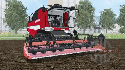 Laverda M400 Lci para Farming Simulator 2015