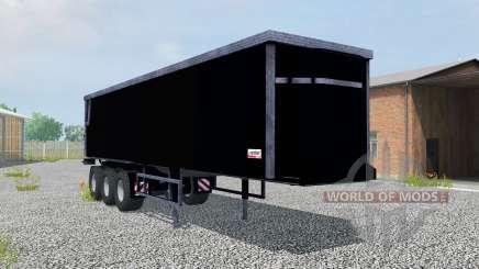 Kroger Agroliner SRB3-35 black para Farming Simulator 2013