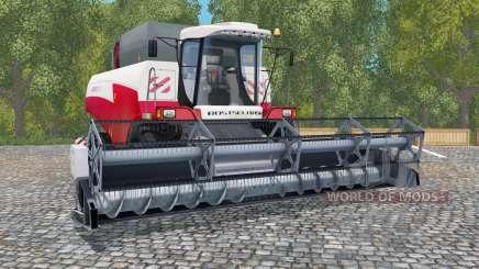 Acros 530 vermelho brilhante para Farming Simulator 2015