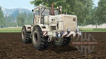 Kirovets K-701 enferrujado para Farming Simulator 2015