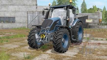 A Valtra N134〡N154〡N174 adicionados dois farol para Farming Simulator 2017