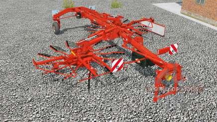 Kuhn GA 8020 para Farming Simulator 2013
