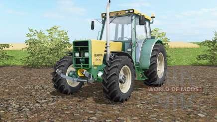 Buhreɽ 6135 Um para Farming Simulator 2017