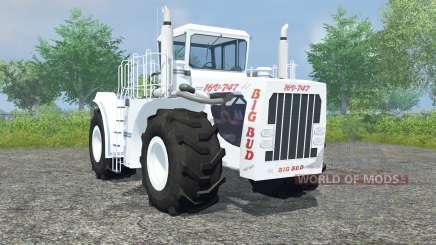 Big Bud 16V-747 para Farming Simulator 2013