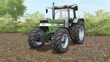 Case IH 1455 XL color very rich para Farming Simulator 2017