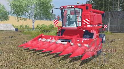 Case IH Axial-Flow 2388 red salsa para Farming Simulator 2013