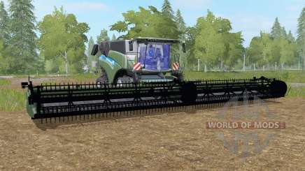 A New Holland CR10.90 multicoloᶉ para Farming Simulator 2017