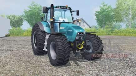 Lamborghini R6.135 VRT munsell blue para Farming Simulator 2013