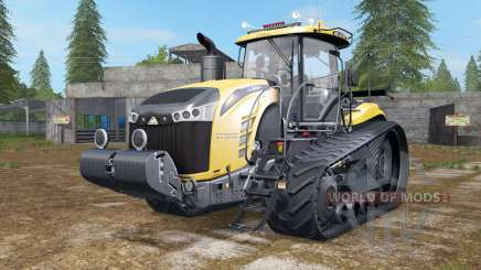 Challenger MT800E-series para Farming Simulator 2017