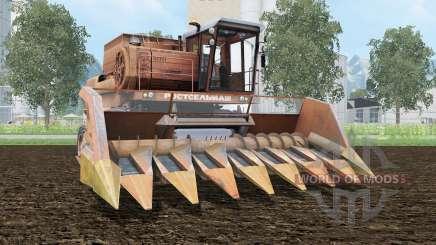 Não-1500A bronze antigo para Farming Simulator 2015