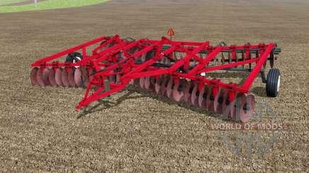 Case IH 490 para Farming Simulator 2017