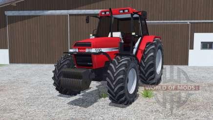 Case International 5130 Maxxum FL console para Farming Simulator 2013