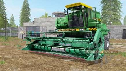 Não-1500B ninasimone-verde para Farming Simulator 2017