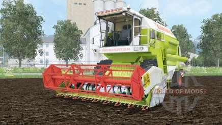 Claas Dominator 88S key lime pie para Farming Simulator 2015