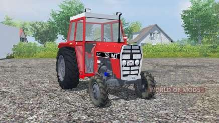IMT 565 DeLuxe para Farming Simulator 2013