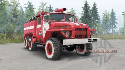 AC-40(375)C1 para Spin Tires