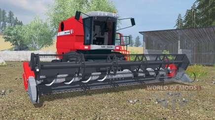 Massey Ferguson 34 Advanced para Farming Simulator 2013