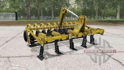 Agrisem Cultiplow Platinum para Farming Simulator 2015
