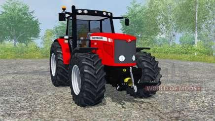 Massey Ferguson 6480 Dyna-VT para Farming Simulator 2013