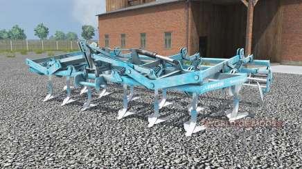 Lemken Smaragd 9-600 KU para Farming Simulator 2013