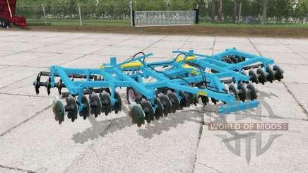 HDH-7 para Farming Simulator 2015