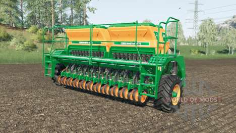 Stara Ceres Master 3570 allround para Farming Simulator 2017