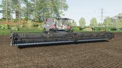 Case IH Axial-Flow 9240 color choice para Farming Simulator 2017
