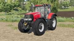 Case IH Puma CVX studded tires Nokian para Farming Simulator 2017