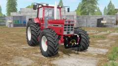 International 1455 XL front arms para Farming Simulator 2017