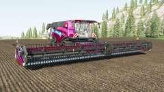 New Holland CR10.90 Snu-Edition para Farming Simulator 2017