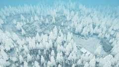 Dura Sibéria 3 para MudRunner