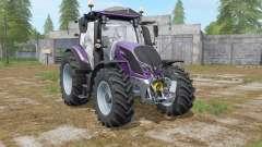 A Valtra N134〡N154e〡N174 portátil para Farming Simulator 2017