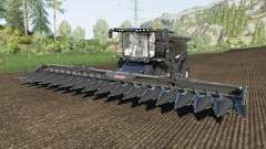 Ideal 9T and cutter pack para Farming Simulator 2017
