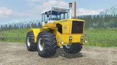 Raba-Steiger 250 More Realistic para Farming Simulator 2013