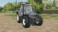 Massey Ferguson 5600 multicolor para Farming Simulator 2017