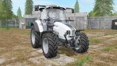 Lamborghini Nitro 110〡120〡130 T4i VRT para Farming Simulator 2017