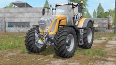 Fendt 900 Vario color variant para Farming Simulator 2017