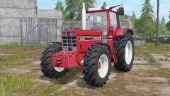 International 1255&1455 para Farming Simulator 2017